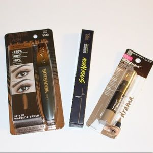 Other - New Assorted Eye Products - various brands